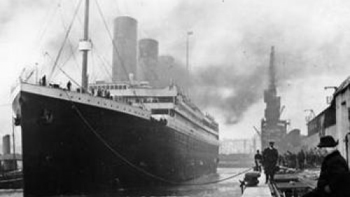 Remembering the Titanic: Looking Back and Looking Ahead