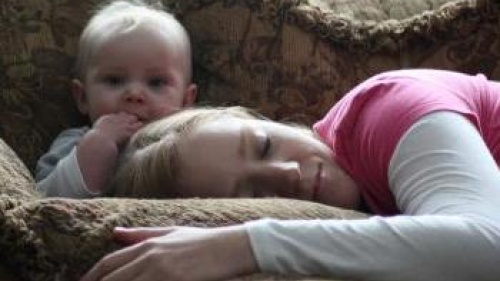Sabbath Rest for a Mom - Using the Preparation Day Wisely