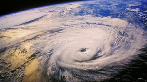 Super Disasters: Growing Weather Danger?