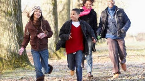 The Deuteronomy 6 Youth Education Initiative