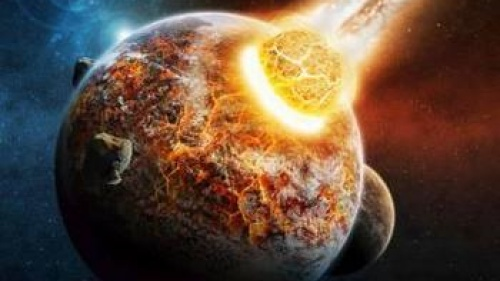 The End of the World: Is It Real, and If So, What Can You Do About It?