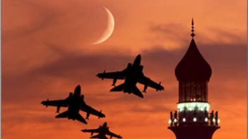 The Middle East: Ground Zero of Bible Prophecy