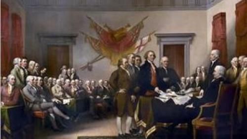 The Religious Roots of America's Founding Fathers