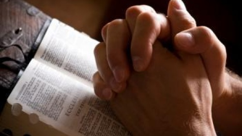 Understanding God's Word - Teach Us to Pray