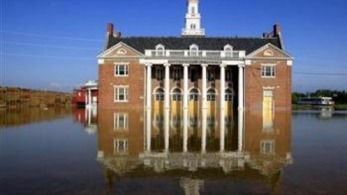 Update on Mississippi River Flooding