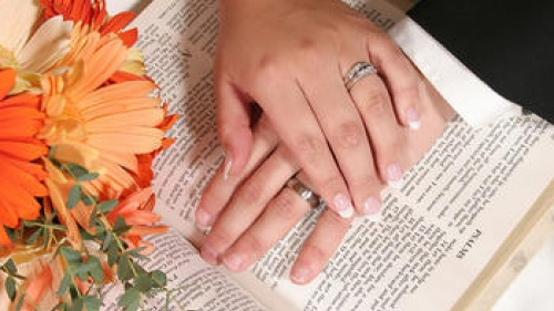 Vantage Point: Biblical Marriage & Prayer