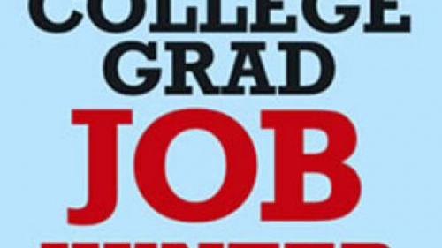 VT Interview: Job Search Success - The College Grad Job Hunter