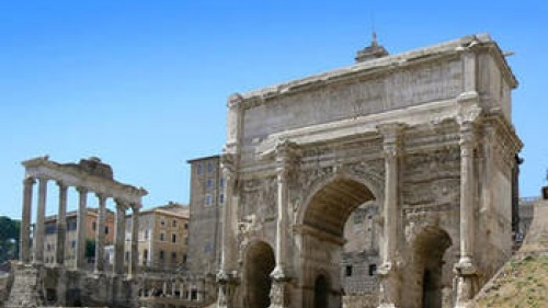 What Could America and Britain Learn From Rome's Fall?