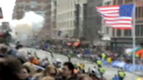 What Happened in Boston