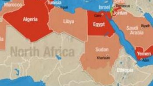 What's Behind the Turmoil in Egypt?