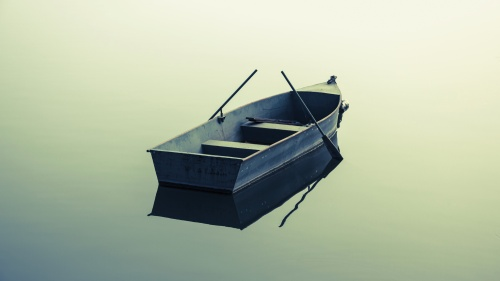 Who's In Your Boat?