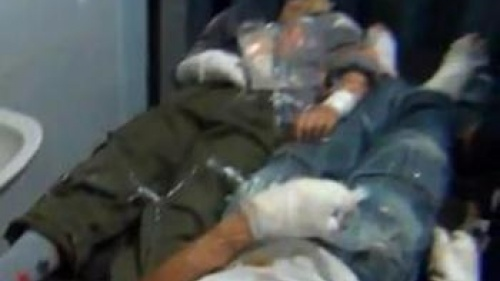 Why Would Syria Use Chemical Weapons Now?