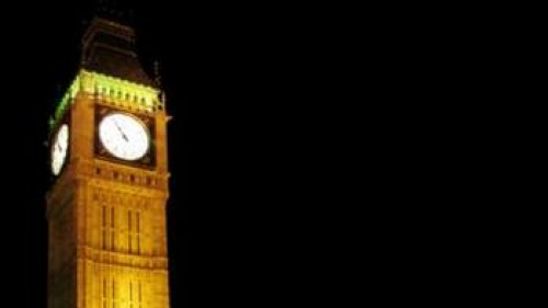 Big Ben and nightly traffic - World News and Trends: Britain's Need to Return to