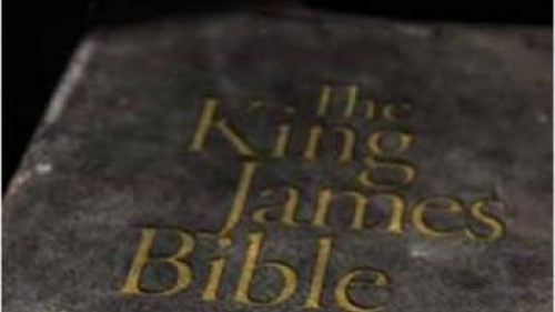 Your Bible Is 400 Years Old