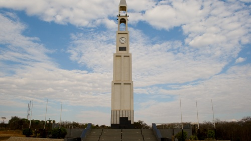 Lilongwe Clocktower