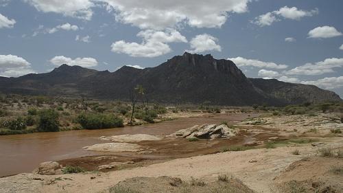 Shaba National Park-Kenya