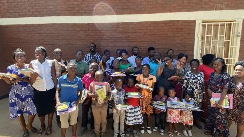 Lilongwe congregation