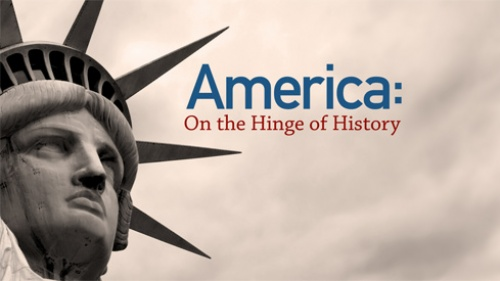 Beyond Today -- America: On the Hinge of History