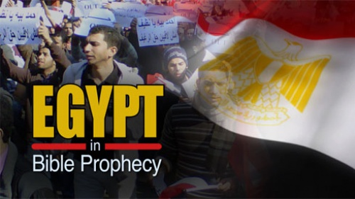 Beyond Today -- Egypt in Bible Prophecy