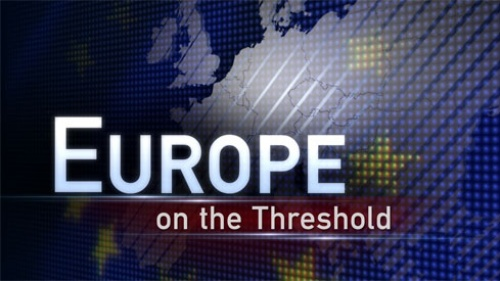Beyond Today -- Europe on the Threshold