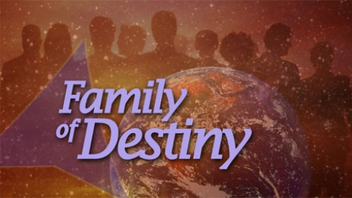 Beyond Today -- Family of Destiny
