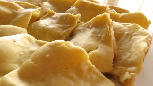 Soft Unleavened Bread