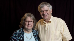 Michael and Rita Arritt