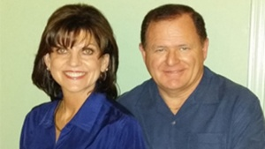 Steve and Terri Buchanan