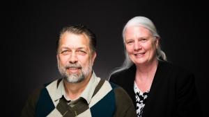 Dan and Valerie Deininger