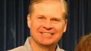 Kevin Kenady