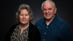 Mike and Beth Miller