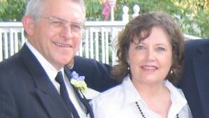 Rick and Angela Beam