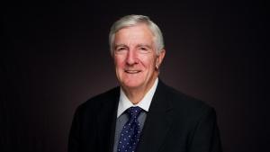 Donald Ward