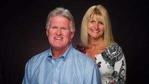 Chuck and Mary Smith