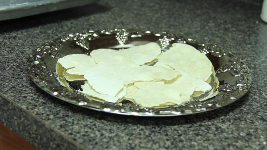 Simple Unleavened Bread