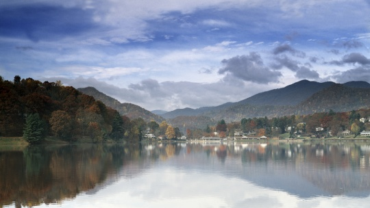 Lake Junaluska, North Carolina 2019 | United Church of God