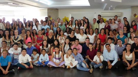 FOT 2018 Cartagena Colombia