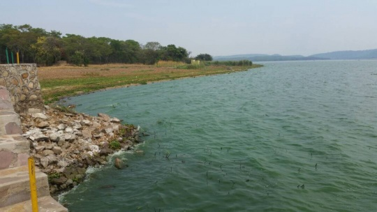 Lake Chivero, Zimbabwe