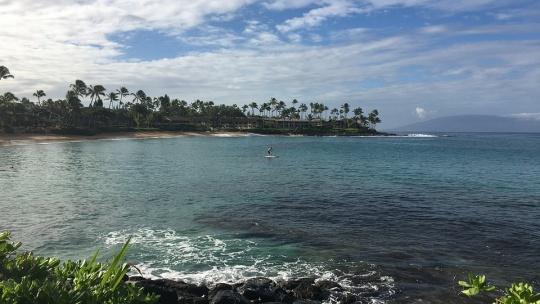 Feast of Tabernacles Hawaii 2019