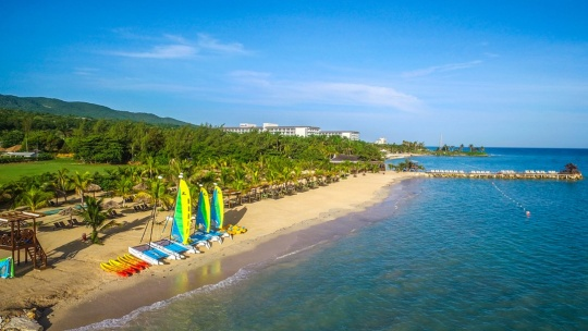 Feast of Tabernacles 2019: Montego Bay, Jamaica