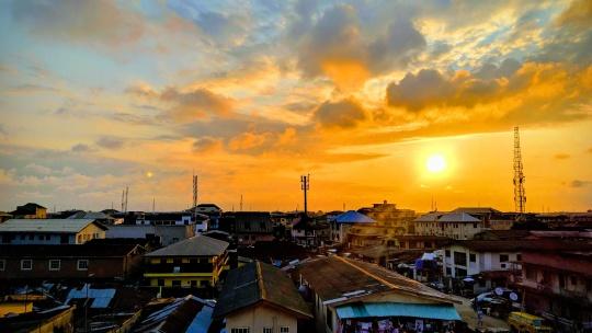 Igbara, Nigeria