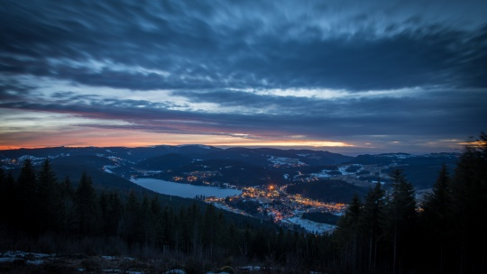 Titisee, Germany