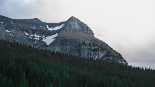 Glacier Country, Montana