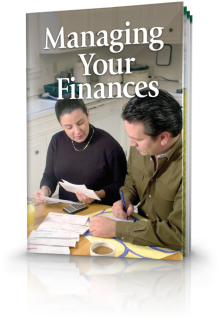 Managing Your Finances