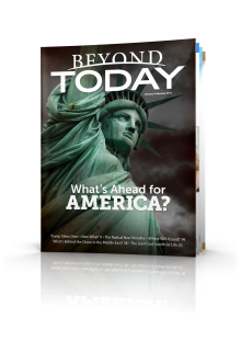 Beyond Today Magazine - January/February 2017