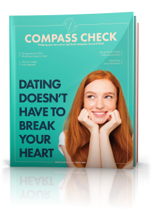 Compass Check Winter 2018 Cover