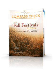 Fall Compass Check