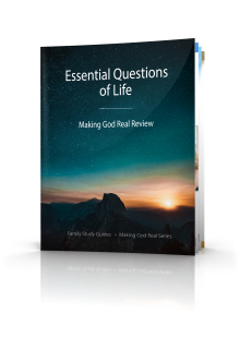 Essential Questions of Life