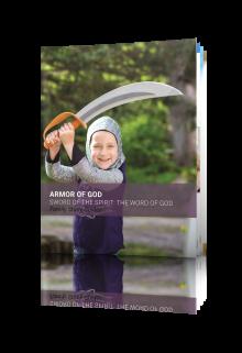Armor of God: Sword of the Spirit cover photo.