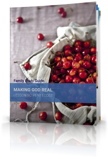 Making God Real